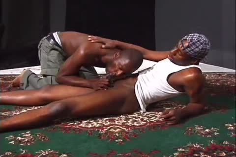 enjoyment And Lu Silk In homo group-sex And engulf
