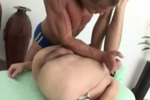 Nolan acquires A cheerful Ending Massage.