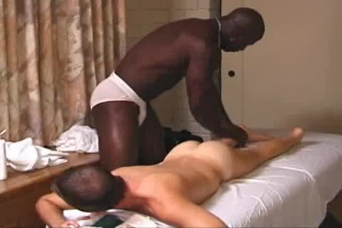 darksome Massage