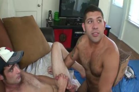 Gaystraight Amateurs engulf And plow