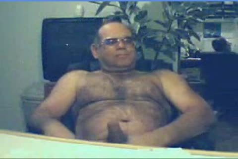 Daddy Acabada Belly Panza sex penis juice Leche