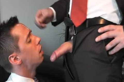 blowjob Businessboy