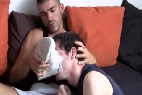 GPB / nice twink plowing A indecent twink