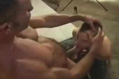 gigantic dick Tears Into Punks face gap And BB  wazoo
