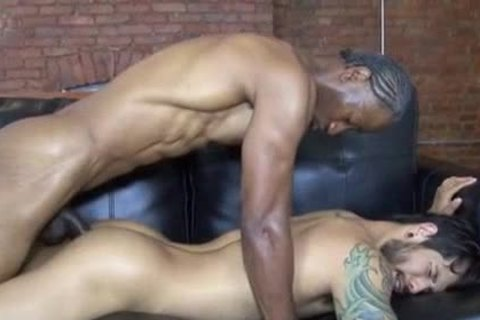RNF- Draven Torres And Jerry Stearns fuck