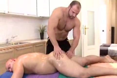 Bull And Bear Massage duett