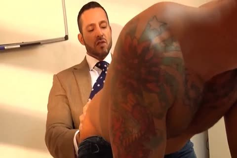 TEACHER pounds HIS excited STUDENTS taut butthole