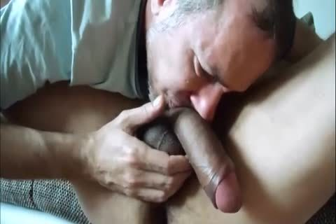 Doing, What I Can Do majority admirable. Full oral sex-service Service To Farmer Bear, His enjoyable Smelly bulky Uncut 10-Pounder And Sweaty Body After Work.