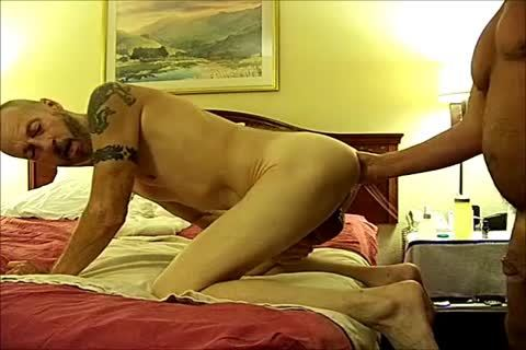 I do not must watch My Daddy gigantic 10-Pounder All That Often, So We Make The majority Of each Chance - Here, collision In A Hotel Where that lad Can nail, Fist And fake cock My gap Into Nirvana!