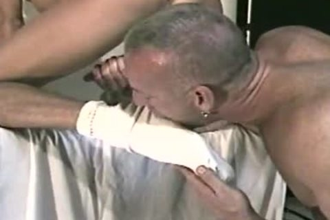 Scent Of A Fetish clips Number 1 And 2 Double Feature - Scene three