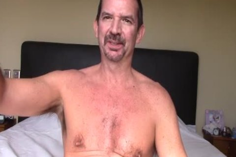 it is Fall In Buenos Aires And The Morning Sun Floods The Bedroom, I Love The Feeling Of The Sun On My Body And It Makes Me truly concupiscent.  I Play With My ass Plunger, Then Stuff The raw Dawg Up My ass And Then finally Use The Stronic St