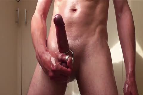 Compilation Vid Showing Some Highlights From A scarcely any Of My videos. All Originally Filmed In Full HD So Hope The supplementary Detail Comes Across In This Higher Resolution Upload.  a lot of Oil, Cockrings, 10-Pounder Twitching And Many Spurtin