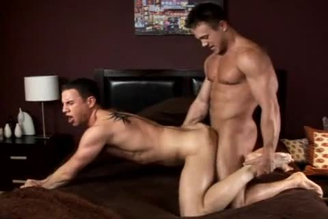 Brent & Cody Riding dick