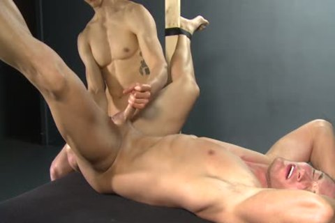 Virgin dick anal nailed Until Uncut 10-Pounder Cums - homo thraldom