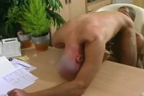 gangbang In The Office Part1