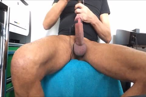 excited Poppers/piddle/precum Play