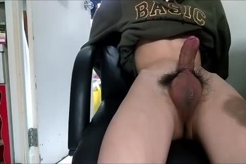 Chinese Edging On Chair