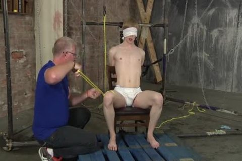 yummy daddy cum Thief Sebastian Kane Pegs The lustful dude