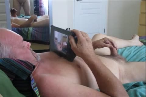 Poppered & anal-Plugged Plumber acquires wang Pumped & Popped.