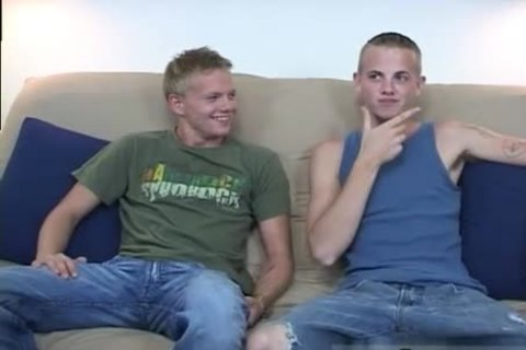 pretty homosexual lad Porn clip scene Some All The Way Up To His Armpit And