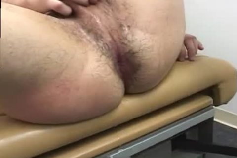 video Doctor Fetish boy homosexual Dr. Phingerphuck Asked Me To