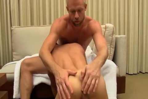 Andy Taylor acquires A big ramrod In His gorgeous dark hole