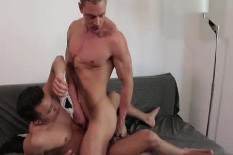 enormous cock 10-Pounder ass To mouth And ejaculate flow