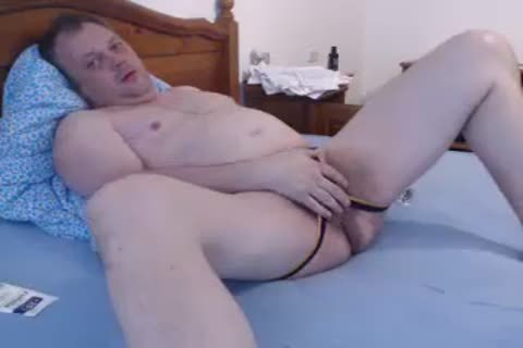 web camera Play With Glass dildo