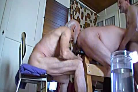 old chap special fuck 17