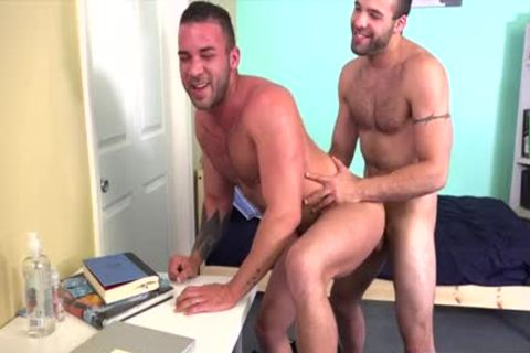 hairy homo butthole sex With cumshot
