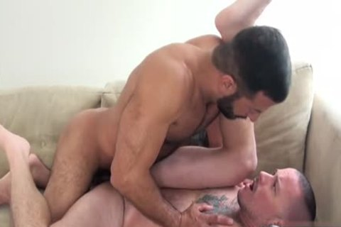 Muscle homosexual suck job And sperm flow
