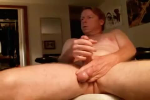 slutty dad With enormous Balls