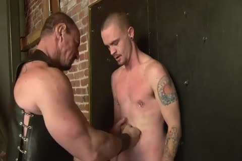 rough unprotected Real Scene 4