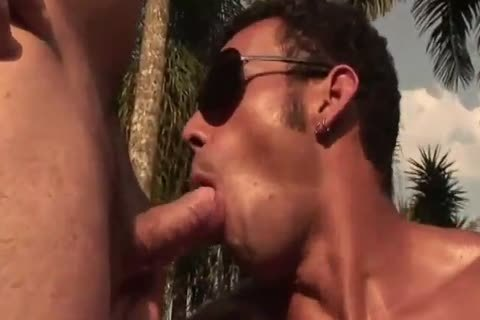 RICCO PUENTES IS banging FAGS raw 4 - Scene 4