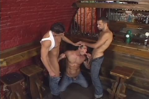 Uncut wang Sex Club Scene 1