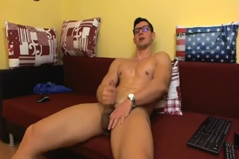 MUSCLE_BRUTUS. Ripped Muscles, enormous 10-Pounder, Round AssStill kinky Like Fire