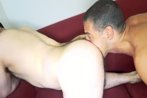 large cock gay oral sex-service And cumshot