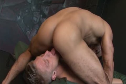 large penis homosexual anal sex With cumshot