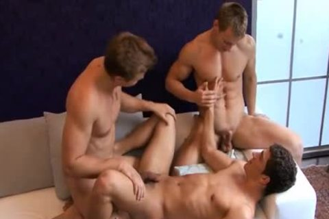 Hottest Eastern Euro Males Meets tasty blond Fuckers