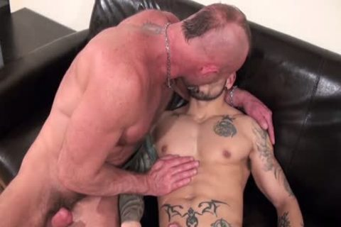males Doing What males Do superlatively nice; Pumping Each Other Full Of enjoyable Loads Of cum