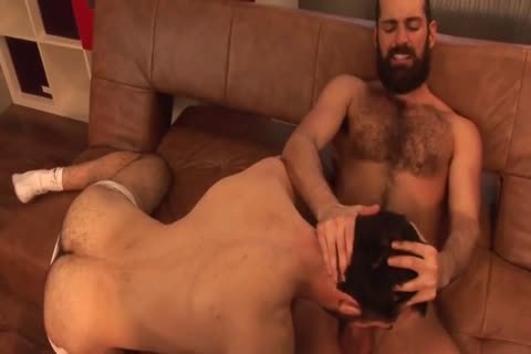 Daddy Needs A nailing