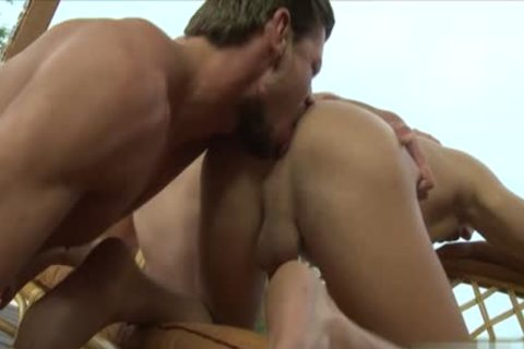 large cock gay anal sex And ball batter flow