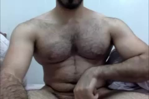 Iraqi yummy Muscle superlatively worthy Face Cumshoot Ever