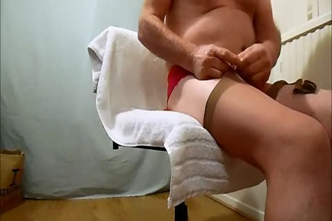 Archive7: 22-04-17 recent nylons And cumshot