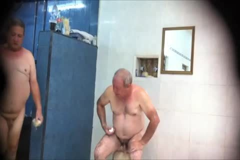 males'S SHOWERS