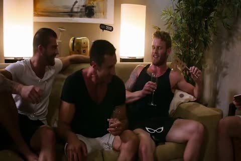 4-15 13   Party Party 4some  - XHamster