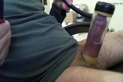 more Pumping, Starting From Normal Size Part3
