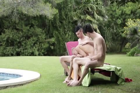 outdoors 3some