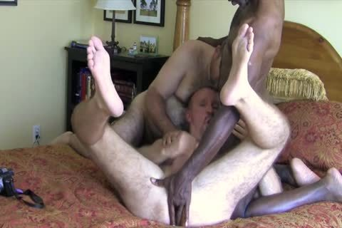drilled By Visiting Buddies