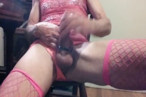 superlatively nice gay video With amateur, Crossdressing Scenes